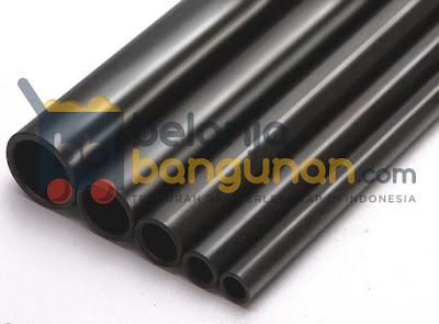 pabrik pipa hitam termurah indonesia