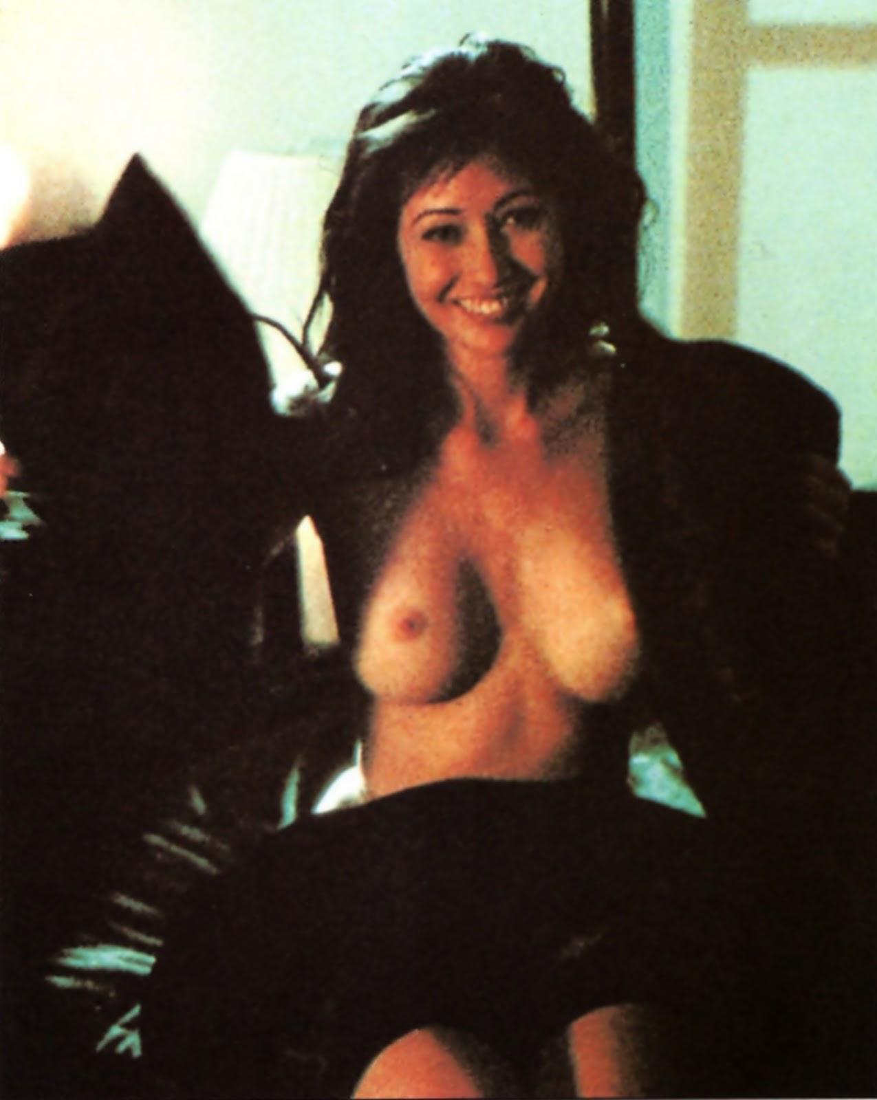 Shannen Doherty porno