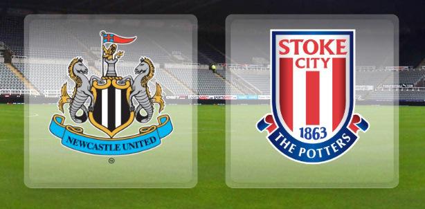 Prediksi Newscastle vs Stoke City