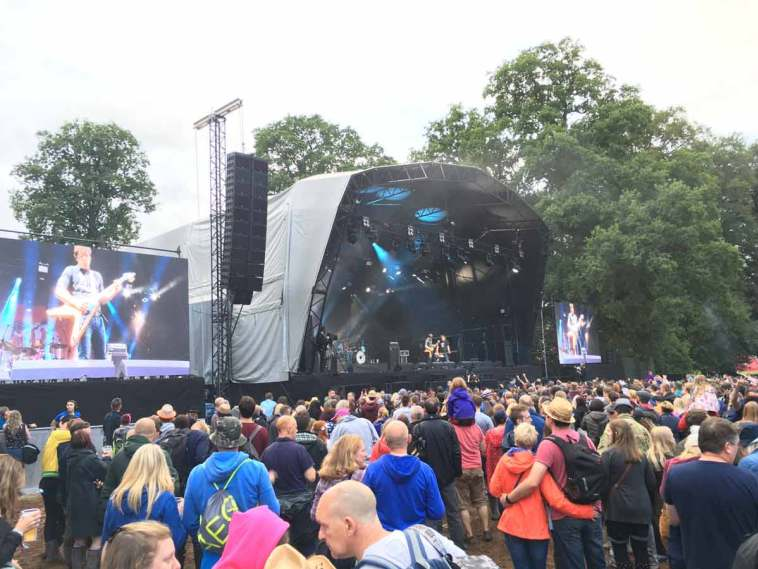10 of the best family festivals within a 3 hour drive of Newcastle  - Kendal Calling