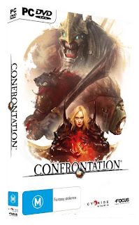 confro2 Download   Jogo Confrontation   RELOADED PC (2012)