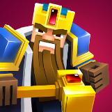 Game Android Royale Clans – Clash of Wars Download