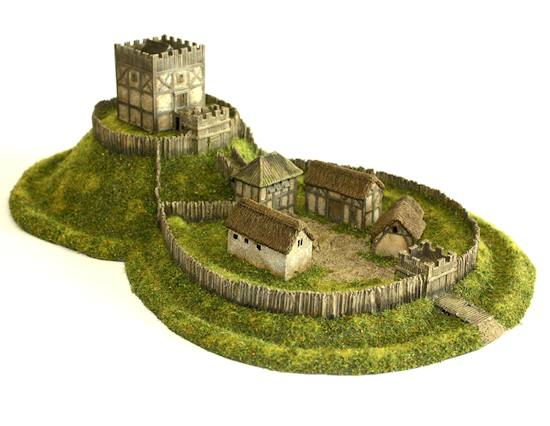 Watch in addition Cool Stuff Lego Simpsons Sets Springfield additionally Pinnacle Castle 1st Floor Layout 501012179 further Tribal Wars 2 additionally Who Lived In A Medieval Village 11393188. on medieval castle layout