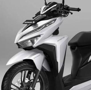 review all new honda vario 150
