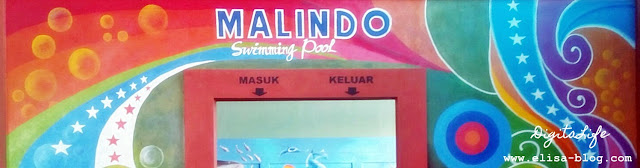Malindo Swimming Poll - Lowayu Gresik