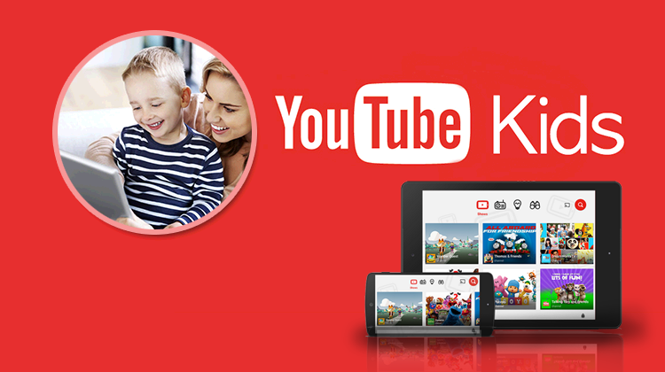 """Youtube Kids"" good youtube videos for kids to watch"