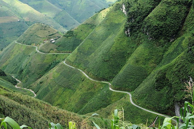 Ha Giang and 10 Destination