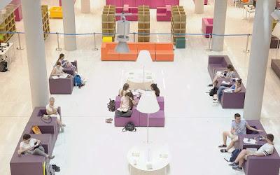 Στο αναγνωστήριο του Κέντρου Πολιτισμού ΙΣΝ: το νέο «ραντεβού» της Αθήνας