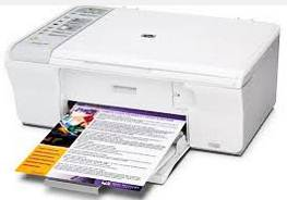HP Deskjet f4288 Driver Free Download