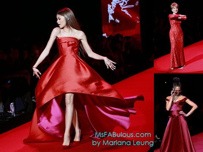 barbara eden fashionshow