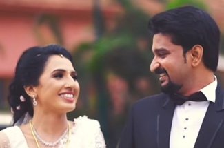 Trivandrum Grand Christian Wedding Highlight | Lijin & Neenu