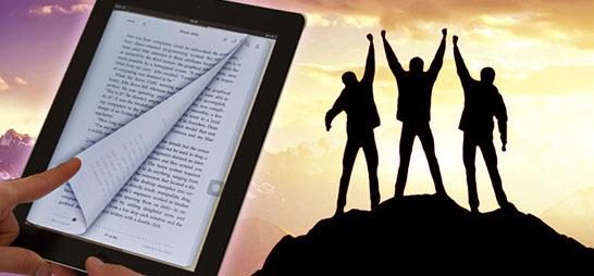 Como ter sucesso com ebook