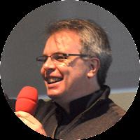 Laurence Moroney