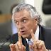 Sen. Caiado insinua publicamente que senador Lindbergh Farias, usa drogas