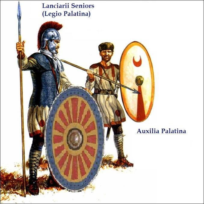 the unstopabble roman army essay This content is for free and premium members only log in register.
