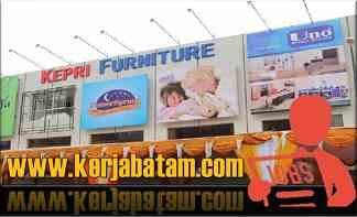 Lowongan Kerja Batam Kepri Furniture