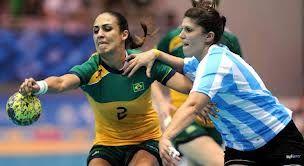 Argentina-Brasil -Femenino - Final Sudamericana - Online