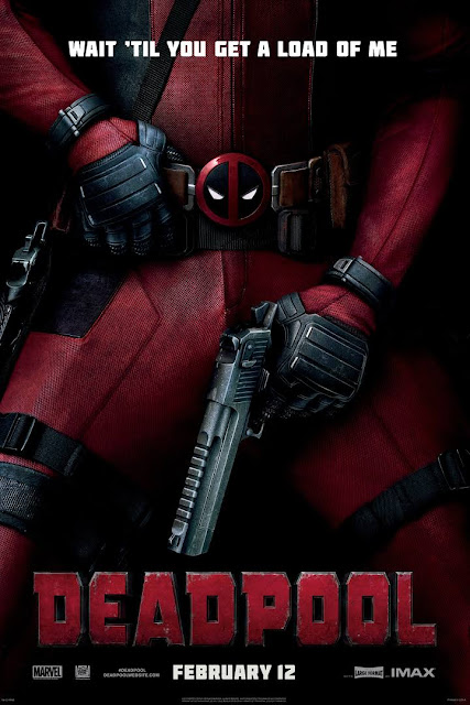 Download Film Deadpool (2016) WEB-DL Subtitle Indonesia
