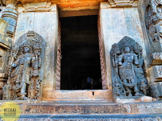 All Travel Information About Halebeedu Karnataka