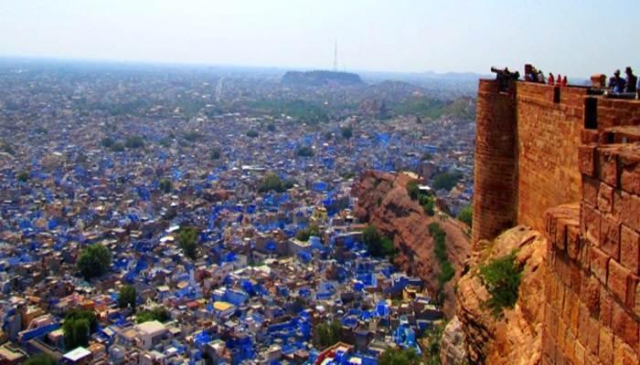 राजस्थान की जनसंख्या कितनी है | Rajasthan Ki Jansankhya Kitni Hai