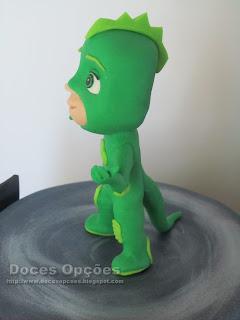 cake Gekko PJ Masks