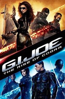 Download Film G.I. Joe: The Rise of Cobra (2009) Subtitle Indonesia