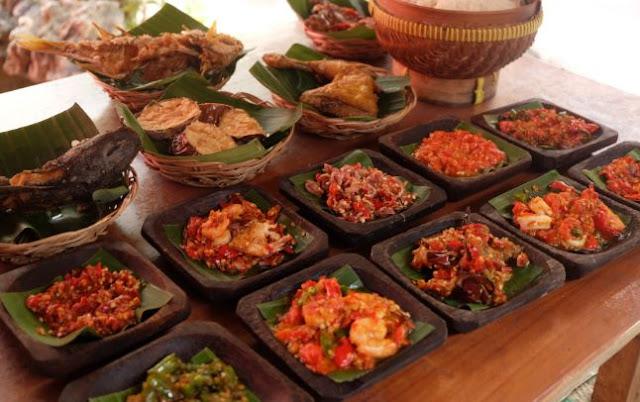 masakan denpasar Bali