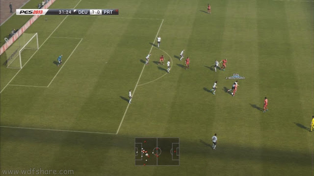 PES 2013 Free Download