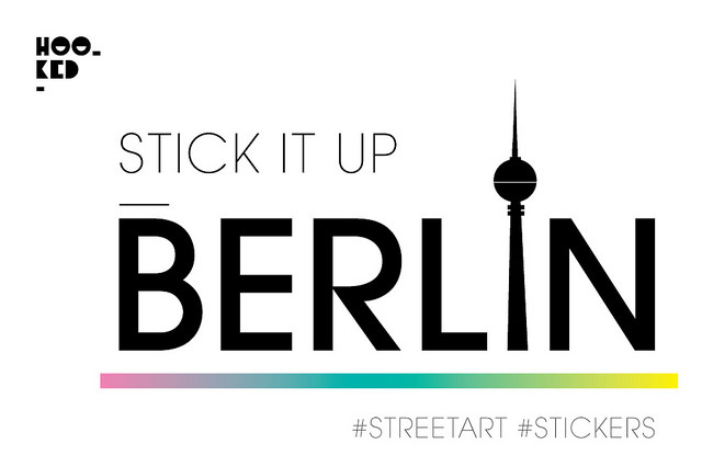 Hookedblog have been in berlin the last few days in case you hadnt noticed enjoying the sights and sounds of the city we have already shared some images