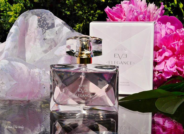 Woda perfumowana Avon Eve Elegance