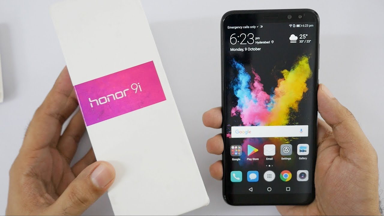 How to Install TWRP Recovery on Honor 9i | Lineagedroid | LineageOS