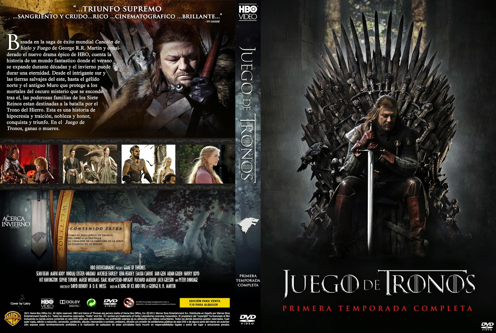 Libros Juego De Tronos Torrent Game Of Thrones Temporada 1 Español Latino Descargas