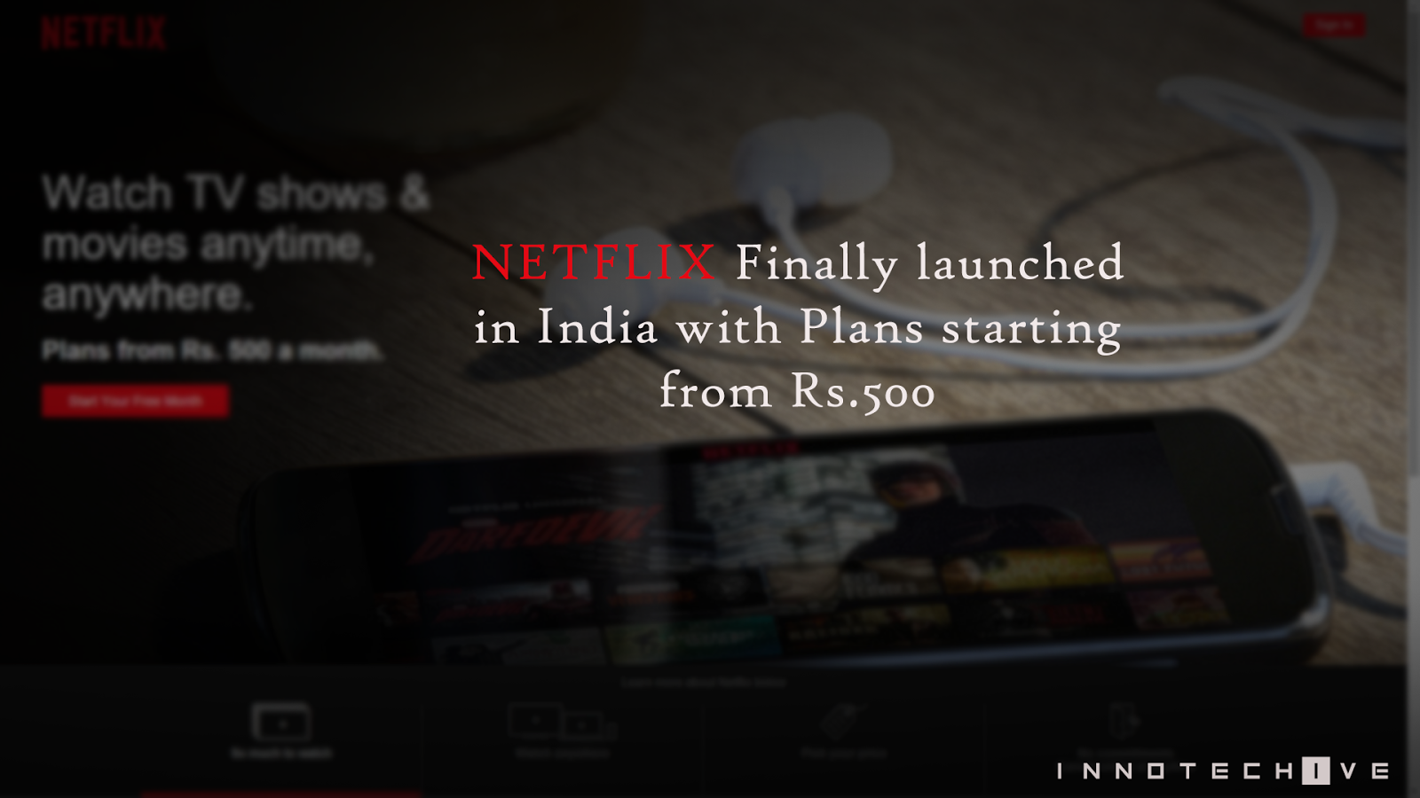 Netflix-launch-India-Plan-banner