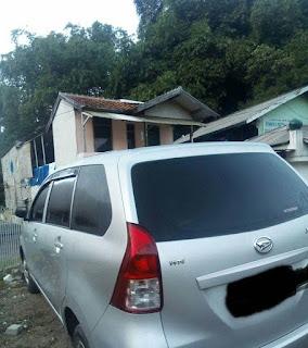 Sewa Mobil Transport Online Lombok