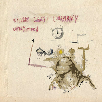 Willard Grant Conspiracy, americana, folk, country