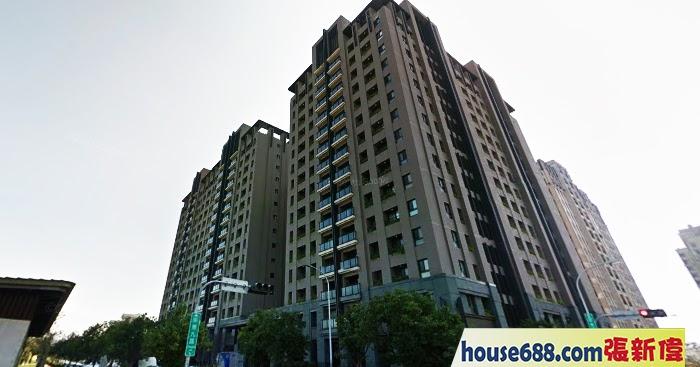 惠宇青田 11期823公園 - house688