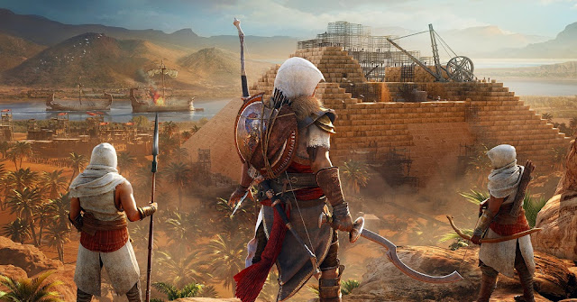assassins creed origins curse of the pharaohs download free
