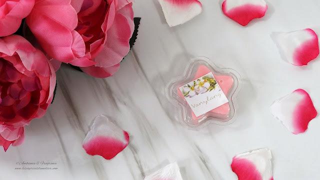 avis mystery box box bougie la note de coeur