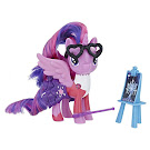 My Little Pony Principal Twilight Sparkle Twilight Sparkle Brushable Pony