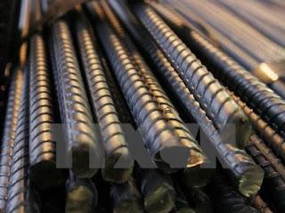 Bảng giá sắt thép Việt Nhật cuối tháng 5 có gì thay đổi ?