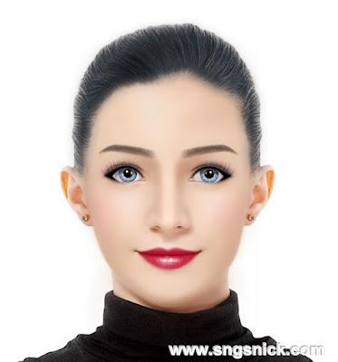 MakeupDirector Ultra 2 - Полученный результат