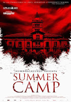 Summer Camp (2015) online y gratis