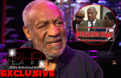 Comedian Bill Cosby Admits To Drugging Teens And Having Intercourse With Them While Paying Agents To Cover