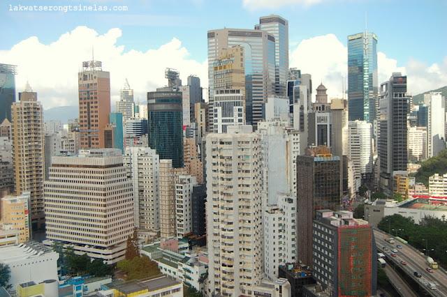 COSMO HOTEL WANCHAI HONGKONG