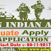 Indian Army Recruitment 2017 For Junior Commissioned Officers Vacancies – Graduate Pass Also Apply