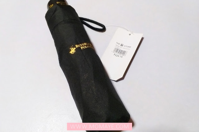 SM Department Store, SM Stationery, umbrella