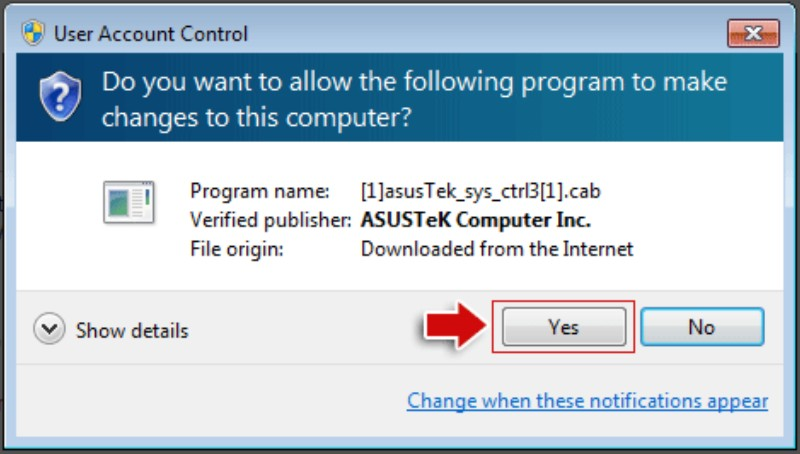 izinkan activex melakukan kontrol
