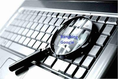 15 Faktor yang Memperngaruhi Rangking Blog Anda di Google