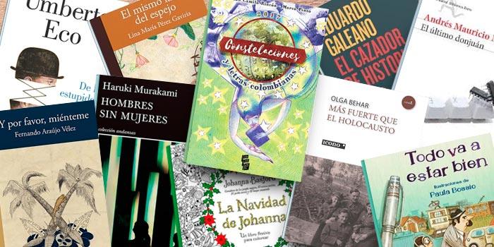 Libros & Letras lo guía para escoger el mejor libro como regalo para esta Navidad