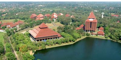 UI: Universitas Terbaik di Indonesia Tahun 2015-2016